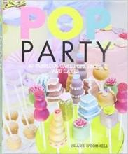 """""""Pop Party"""", par Clare O'Connell"""