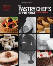 """""""The Pastry Chef's Apprentice"""", par Mitch Stamm"""