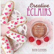 """Creative éclairs"""