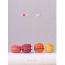 """I Love Macarons"" - Hisako Ogita"