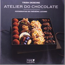Atelier Chocolat - Trish Deseine