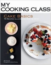 """""""My Cooking Class: Cake Basics"""", par Abi Fawcett"""