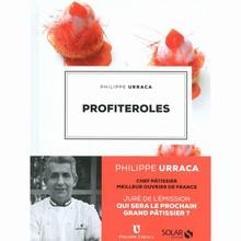 """""""Profiteroles""""- Philippe Urraca"""