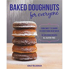 Baked Doughnuts (for Everyone)