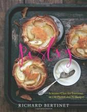 """Pastry"", par Richard Bertinet"