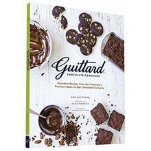 Guittard: Chocolate Cookbook