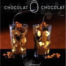 Chocolat ô chocolat - Aurélie Godin