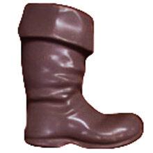 Santa Claus Boot Mold