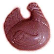 3D Chicken Mold