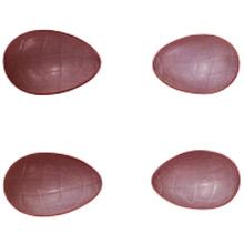 Moule Oeufs de Pâques 3D