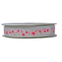 Make a Wish Dandelion Ribbon