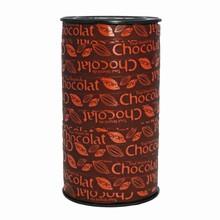 Ruban chocolat orange