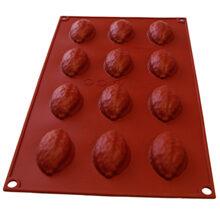 Cocoa Pod Silicone Mold