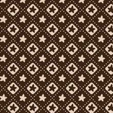 Feuilles de transfert Étoiles en diagonales