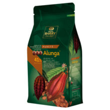 Alunga Barry chocolate (5kg)