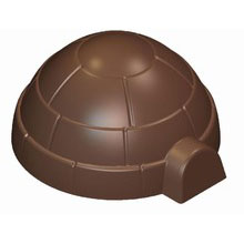 Chocolate Igloo Mold