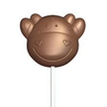 Cow Lollipop Mold