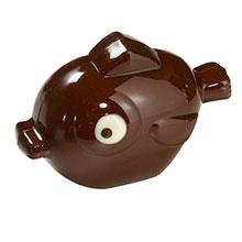 Chocolate Fish Mold