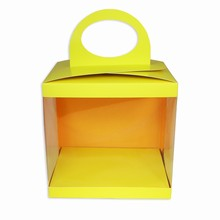 Chartreuse Box for 3D Chocolate
