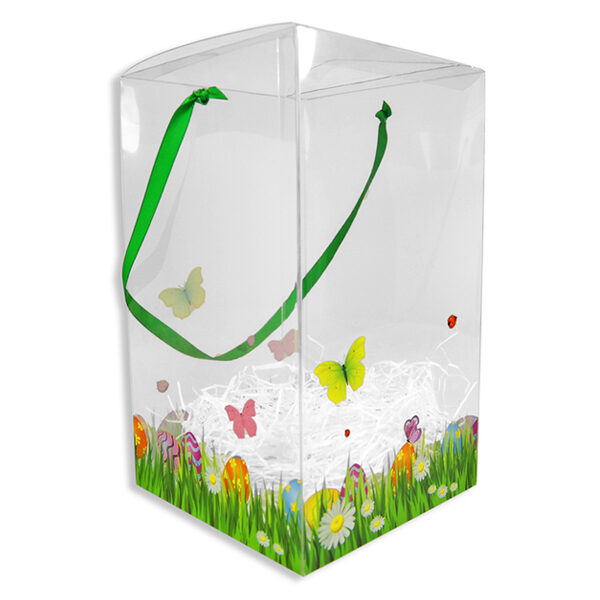 3D Butterfly Box, large
