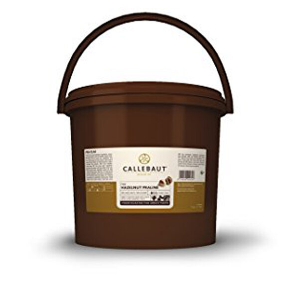 Callebaut Praline (1-5kg)