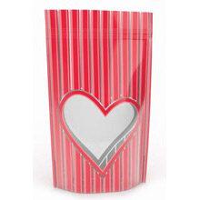 Valentine's Zipper Pouch Bag #1