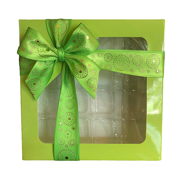 Lime, 1/2lb square box