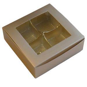 Platinum Quattro