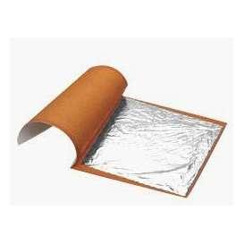 Edible Silver Foil (25 sheets)