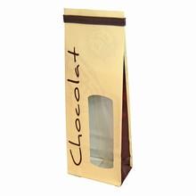 """""""Chocolat"""" Vanilla Bag (L)"""