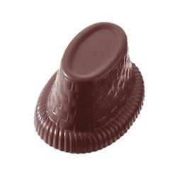 Basket Chocolate Mold
