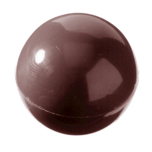 Moule double sphère (30mm)