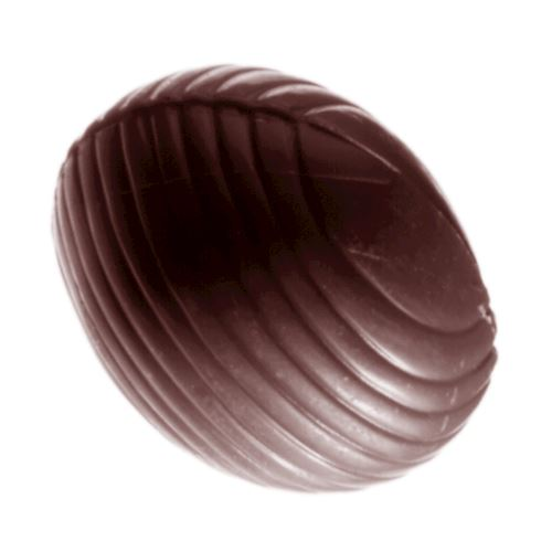 Easter Egg Double Chocolate Mold