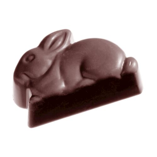 Bunny Chocolate Mold