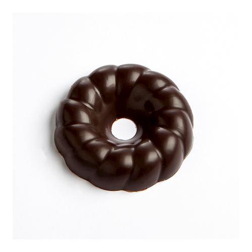 Moule chocolat couronne