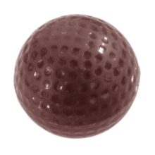 Chocolate Golf Ball Mold