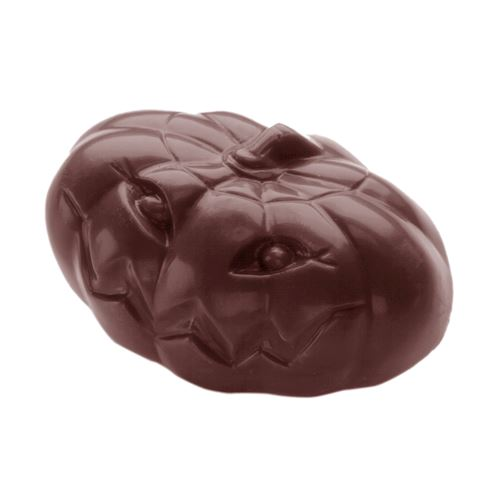 Chocolate Pumpkin Mold