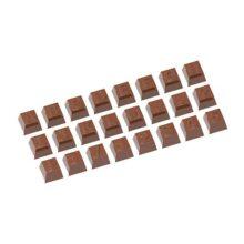 Alphabet Chocolat Mold Set