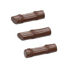 Bamboo Chocolate Mold