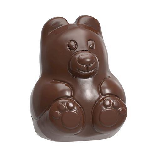 Bear Double Mold