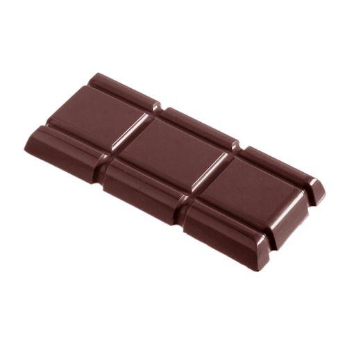 Moule barre de chocolat