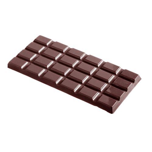 Moule chocolat tablette