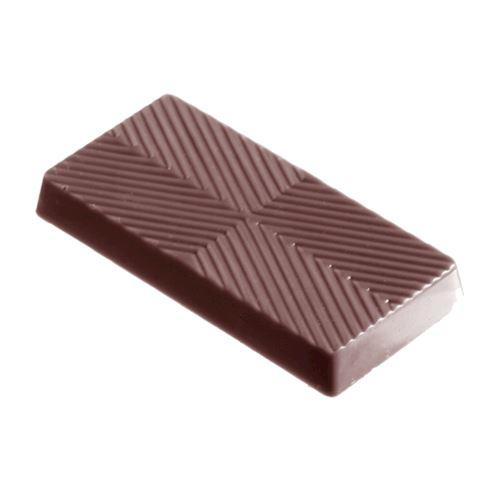 Moule chocolat rectangulaire