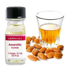 Amaretto Flavor