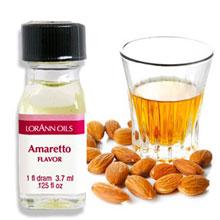 Arôme d'Amaretto