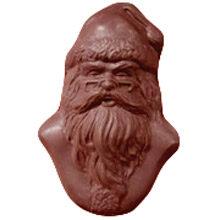 Santa Claus bonbonnière mold