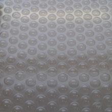 Feuilles texture bulles