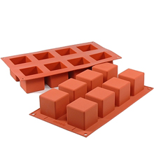 Cube Silicone Mold