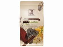 Equateur Pure Origine 76 %, (1kilos)