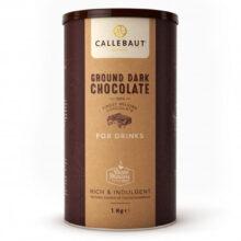 Callebaut Ground dark chocolate (20kg)